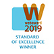 WebAward 2019 – Government Standard of Excellence