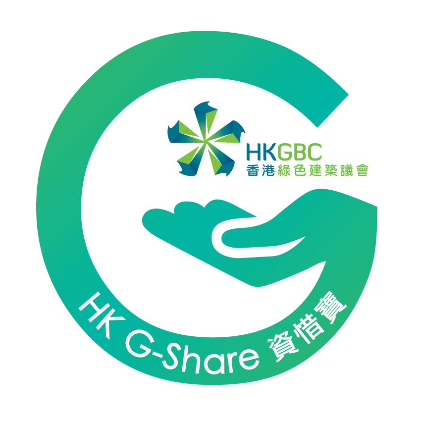 HK G-Share: e-Platform for Waste Reduction